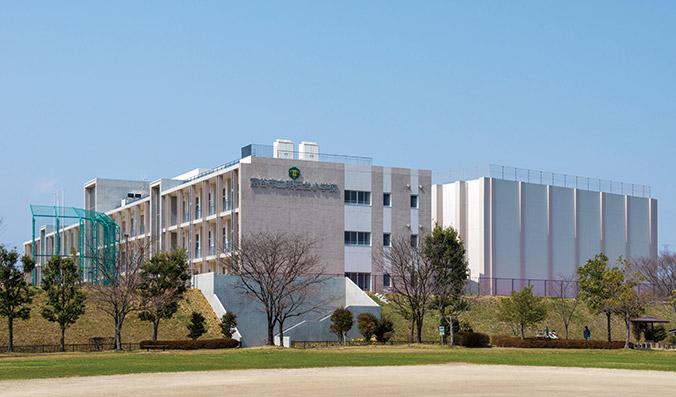 富谷市立明石台小学校(徒歩13分/約980m)