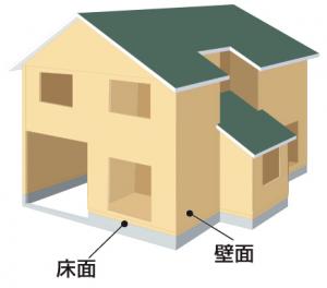 木造住宅のメリット・デメリットを解説【鉄骨造、RC造と比較】の画像