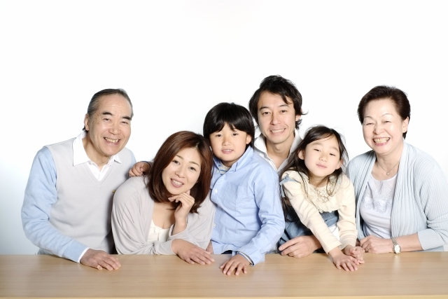 省エネ住宅は家族の健康を守ってくれる