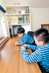 子育て世帯におすすめの間取りって?子ども・ファミリーに住みやすい注文住宅づくり【実例アイディアあり】の画像