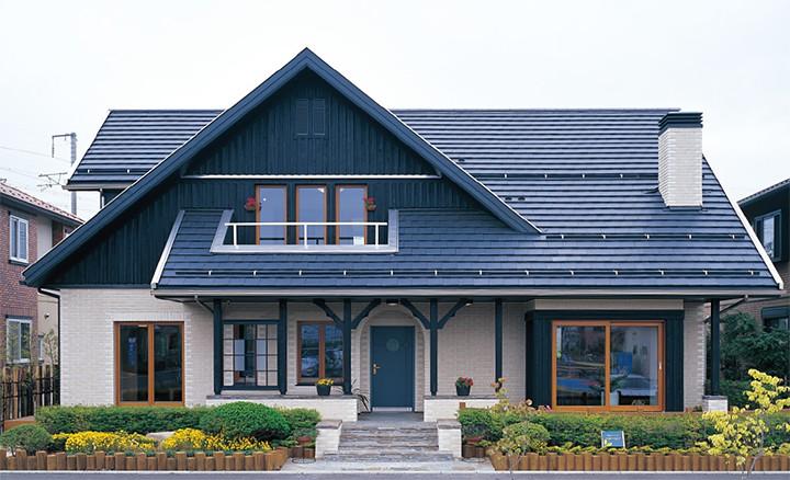 北洲ハウジングが提供する北欧のヨーロピアンテイストの家 HAUZE(ハウゼ)