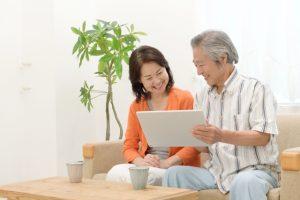 【50代60代のシニア世代の住宅購入】健康的な暮らしを支える家づくりのポイントとは?の画像