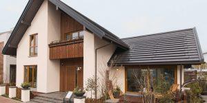 【ナチュラルな家】注文住宅で実現する、自然素材を活かしたシンプルな家づくりの画像