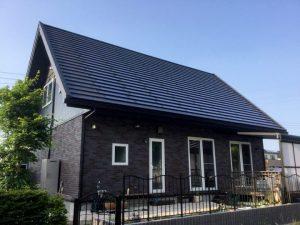 三角屋根(切妻屋根)の家のメリット・魅力とは?【外観実例あり】の画像
