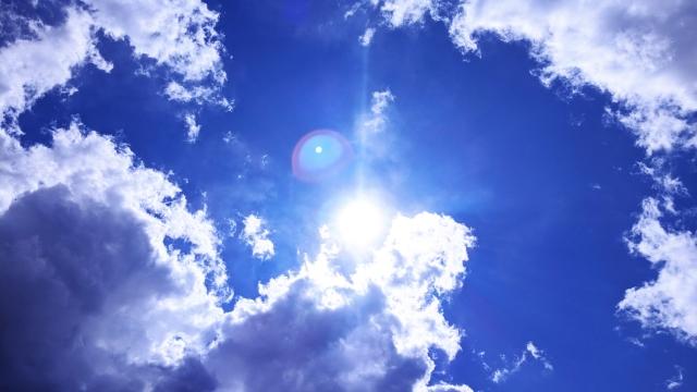 太陽光は身体的健康にもつながる