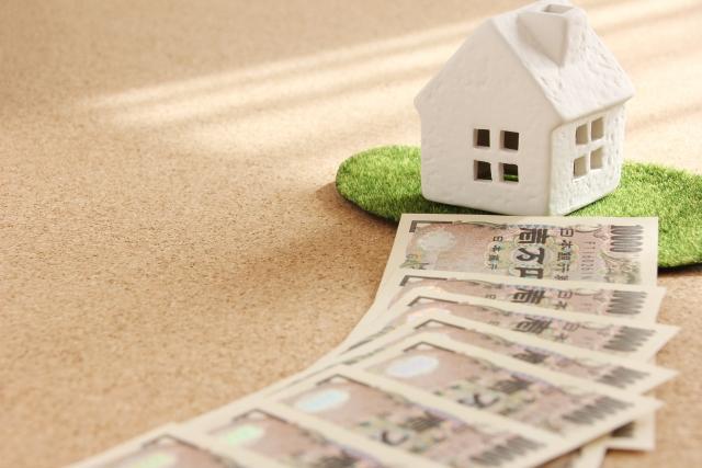 統計から見る注文住宅の価格相場