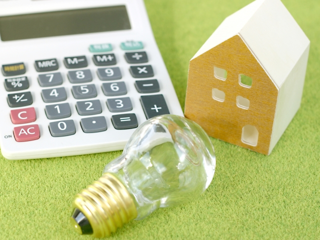 スマートハウスに住むメリットは、電気料金の削減が期待できること