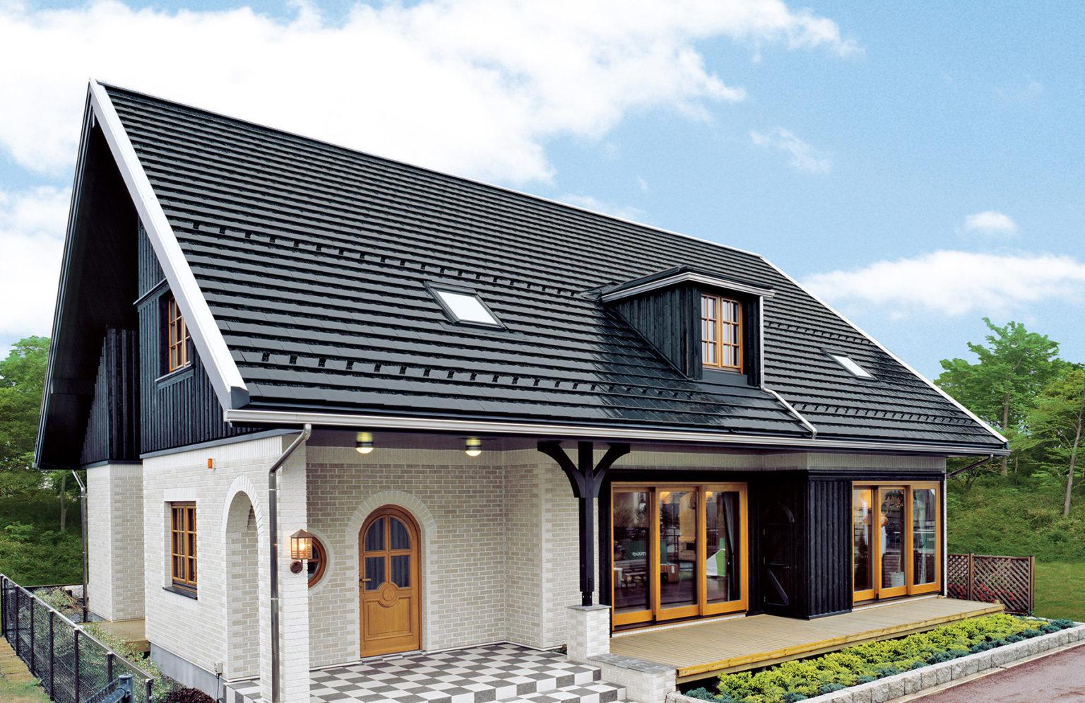 北洲ハウジングが提供する北欧のヨーロピアンテイストの家 HAUZE[ハウゼ]