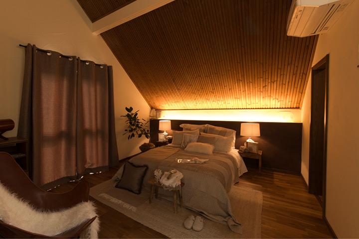 建築化照明が住宅にもたらすメリット