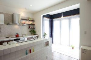 家事がしやすい間取り・おすすめ設備【注文住宅の家づくり】の画像