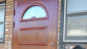 玄関ドア用 オイル(塗料)選びのコツの画像